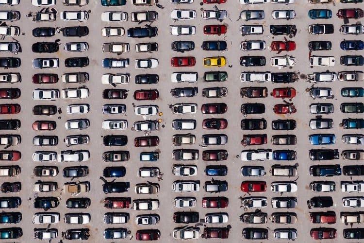 Co zrobić z OC po złomowaniu auta?